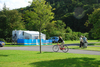 Fleming's White Bridge Caravan & Camping Park